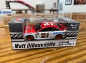 Image of  Matt 1:64 Motorcraft Diecast