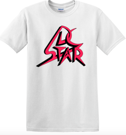Image of DC Star Classic White T-shirt