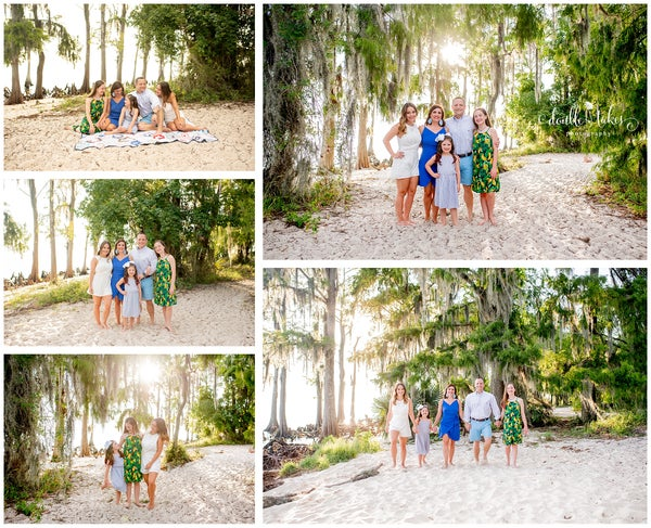 Image of Family Beach Minis  $200 pay only half to book