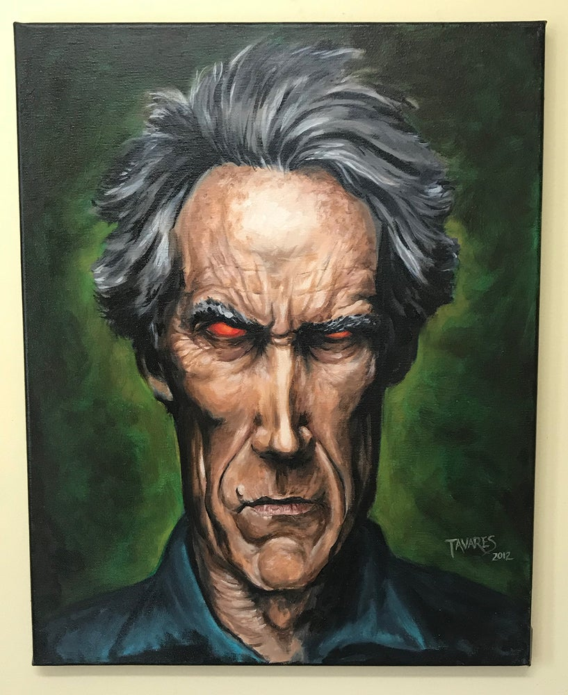 "Image of ""Clint Eastwood"""