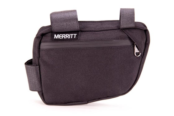 Image of Merritt Corner Pocket Frame Bag
