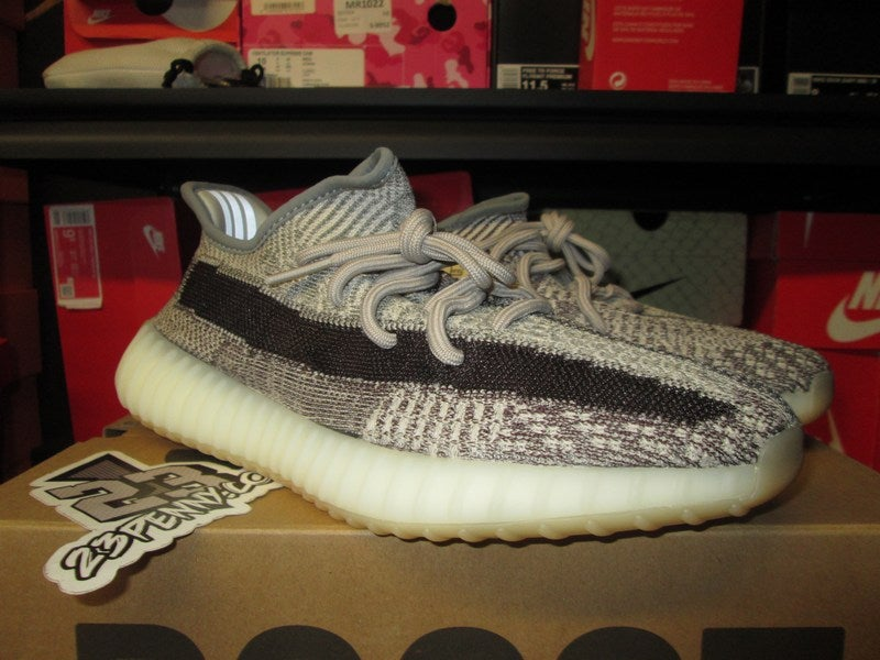 """Image of adidas Yeezy Boost 350 v2 """"Zyon"""""""