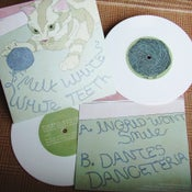 "Image of Ingrid won't Smile 7"" Single"