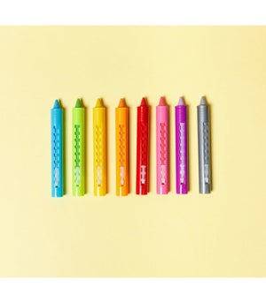 Image of Tiger Tribe Bath Crayons