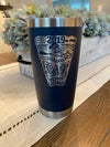 YETI 20 oz. Coffee Mugs - Class Crests Available!