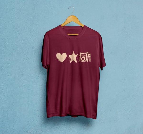 Image of Foja - T-shirt Miracoli e Rivoluzioni