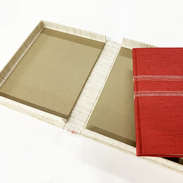 Image of APHRODITE - Clamshell Box and Slipcase - 16th August 2020