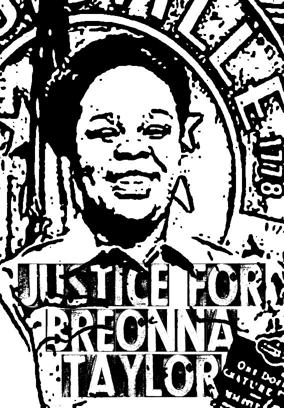 Image of Justice for Breonna Taylor