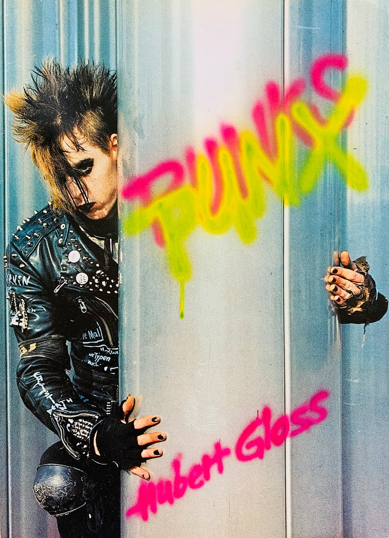 Image of (Hubert Gloss)(Punx)