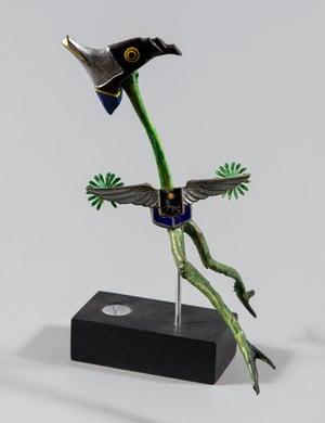 Image of Talisman (Prancer)