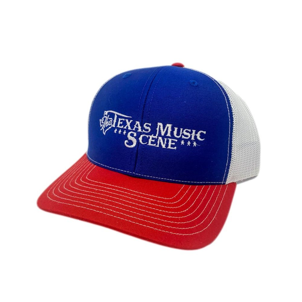 Image of TMS Texas Baseball Hat