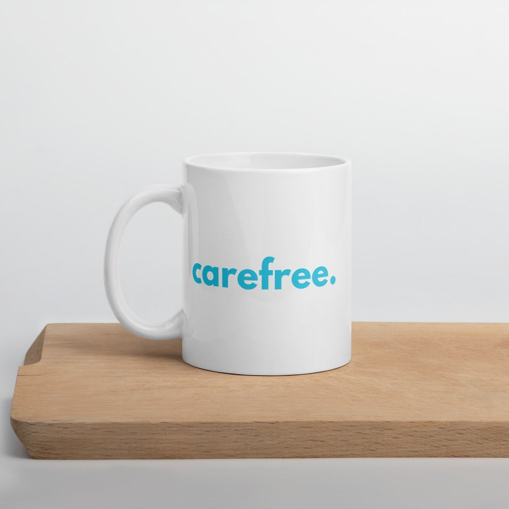 Image of The Baby Blues Carefree Mug