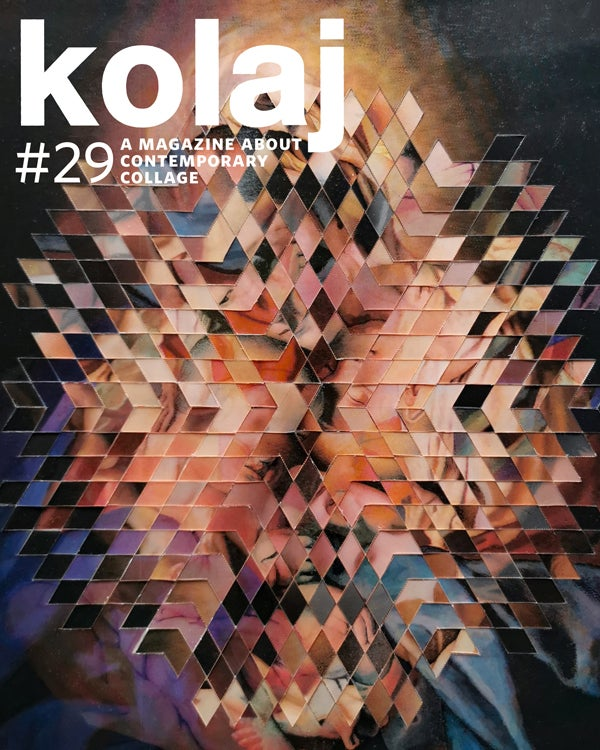 Image of Kolaj #29