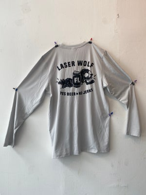 Image of Suns Out Long Sleeve