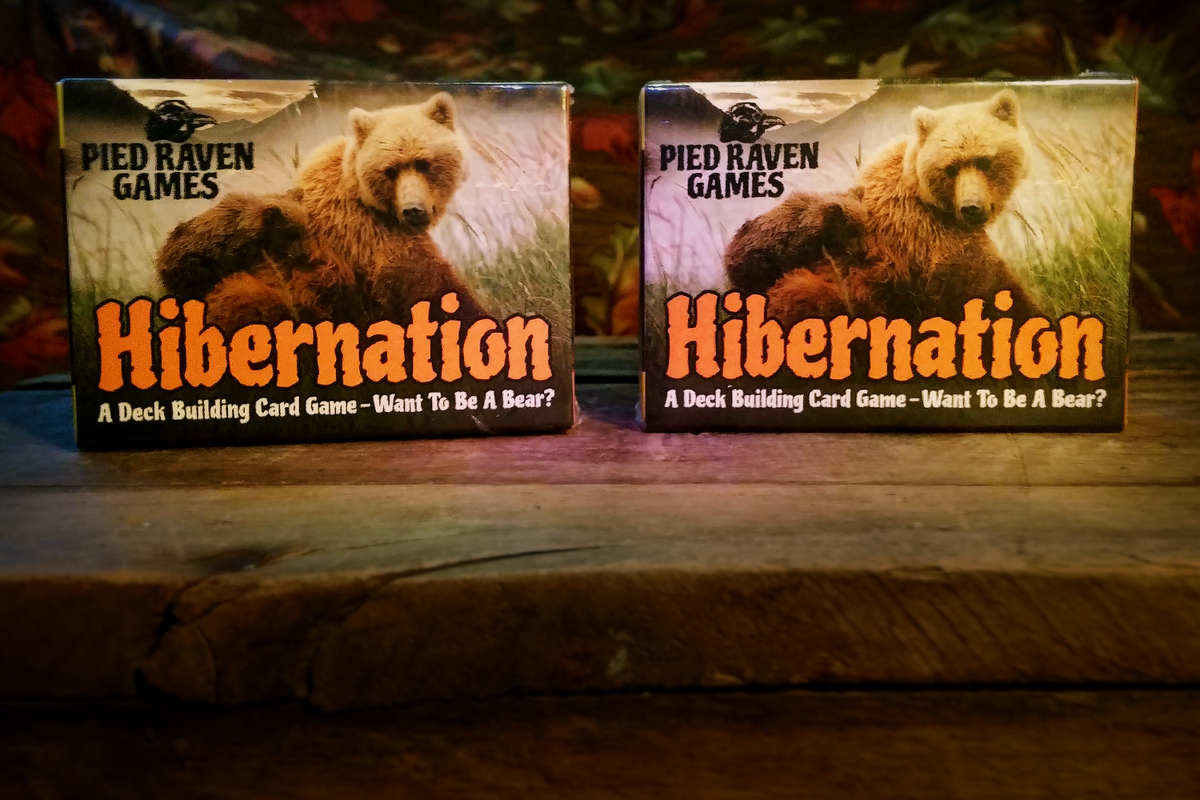 Image of Hibernation (x2 Copies) (for 6 - 10 Players)