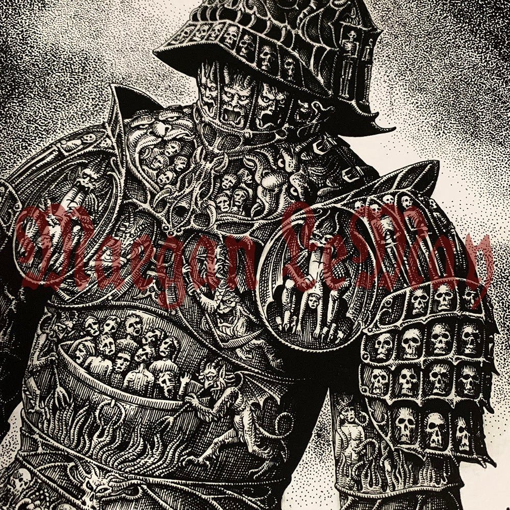 Image of Hell Knight