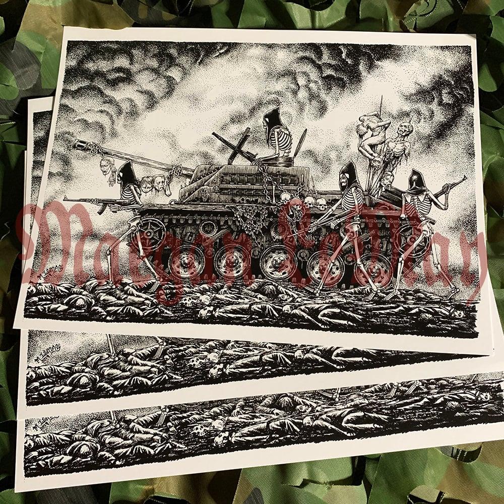 Image of Eradication