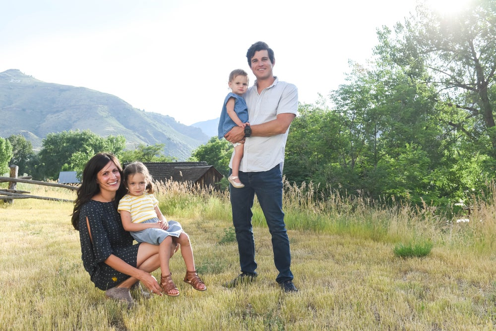 Image of Family session July 9th (Foothills)