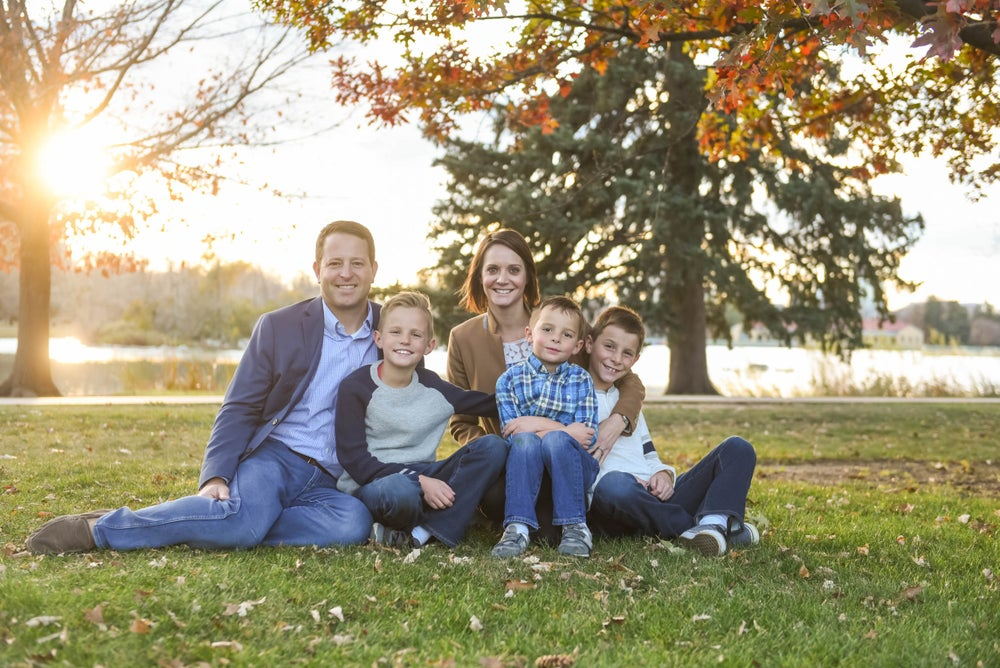 Image of Family Session July 23 Denver Metro Area