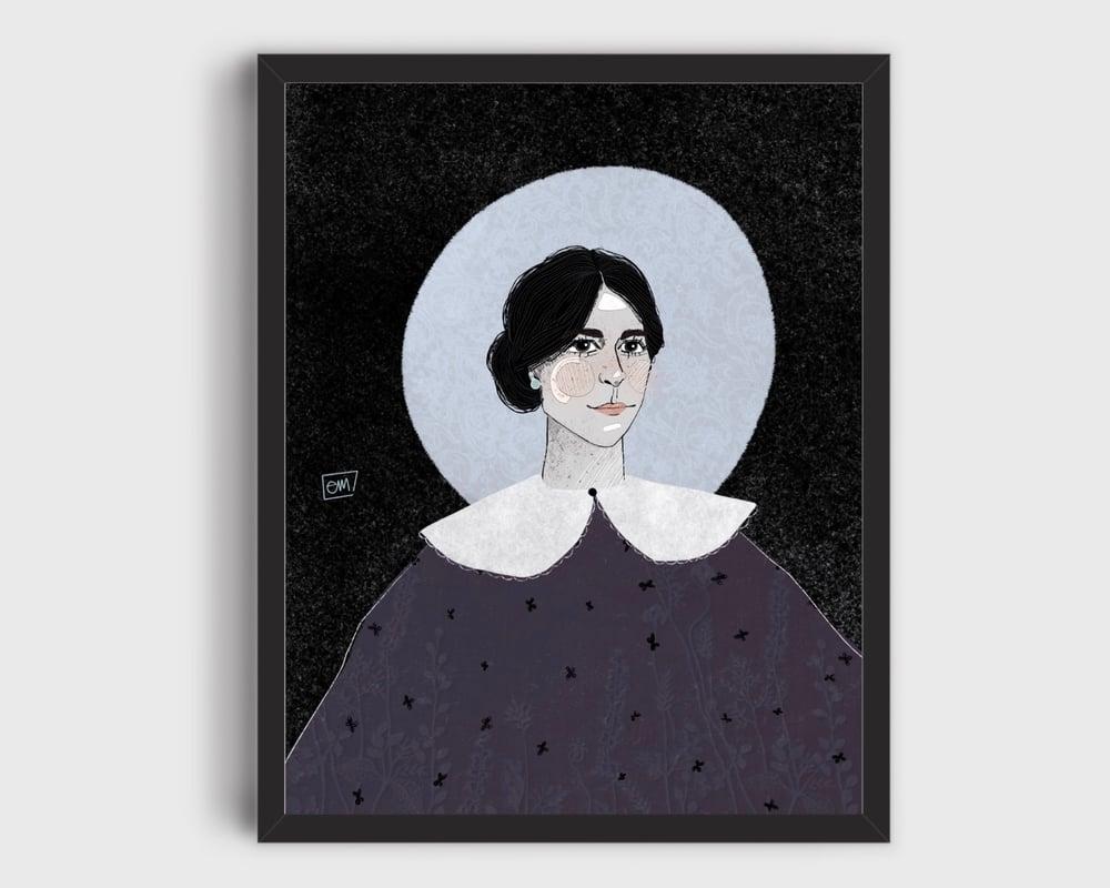Image of St Azelie Martin