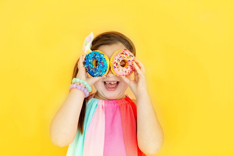 Image of Donut Mini Sessions | Lumen Room