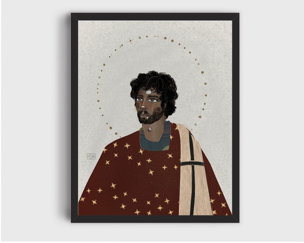 Image of St Augustine of Hippo