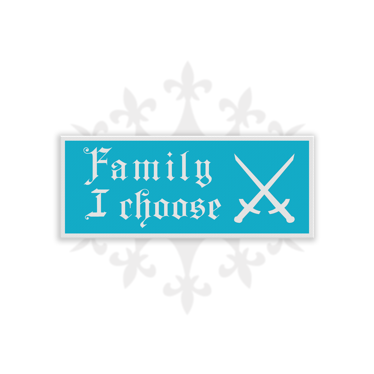 Image of FAMILY PATCH