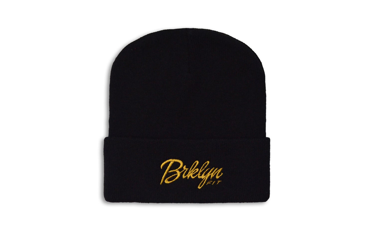 Image of Brklyn Fit® Logo Beanie