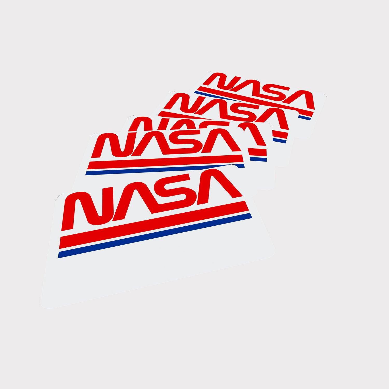 Image of NASA Blanks