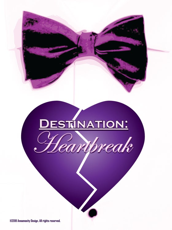 Image of Destination: Heartbreak - Bar Soap