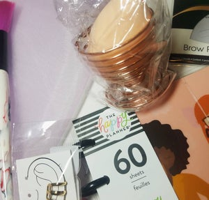 Image of Boss Babe Happy Planner & Accessories Bundle