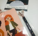 Image 3 of Boss Babe Happy Planner & Accessories Bundle