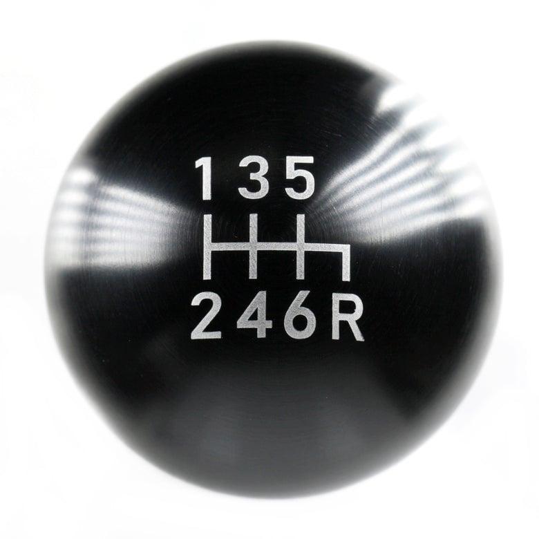 Image of SR [Standard Shift Pattern]