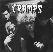 Image of LP.  The Cramps : Voodoo Rythm