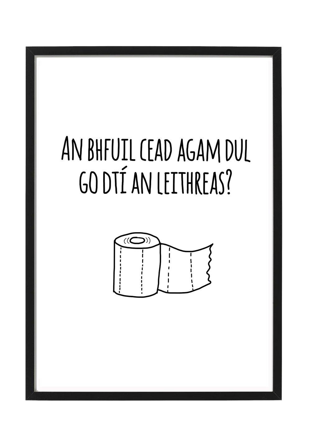 Leithreas