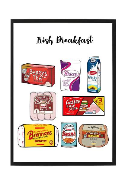 Image of Irish Breakfast
