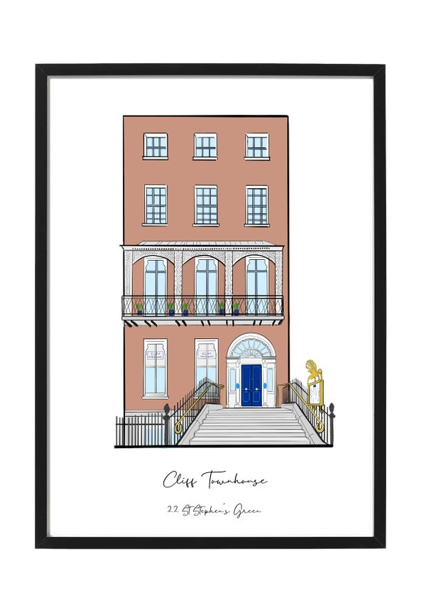 Image of Cliff Townhouse