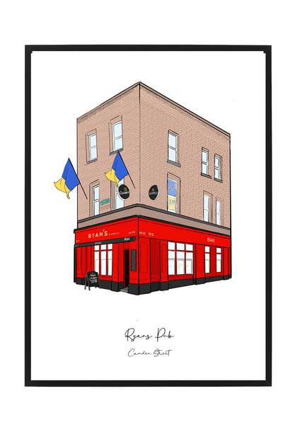 Image of Ryans Camden St
