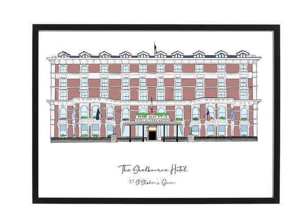 Image of Shelbourne Hotel