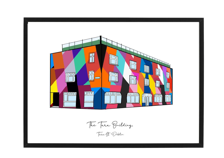 Image of Tara Building
