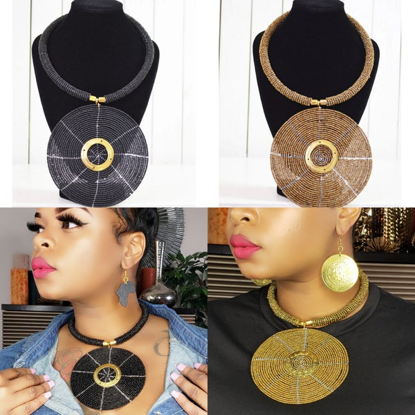 Image of Cape Town Necklace
