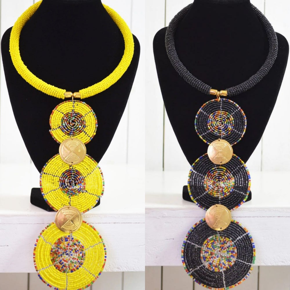 Image of Morocco Necklaces