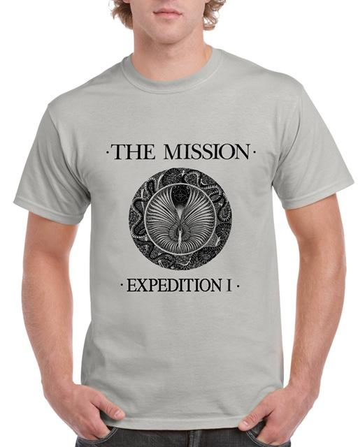 Image of Expedition 1 TShirt