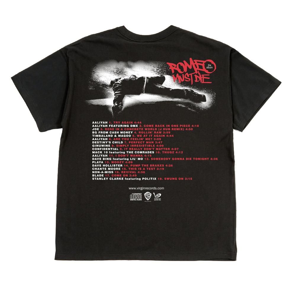 Image of Romeo Must Die OST