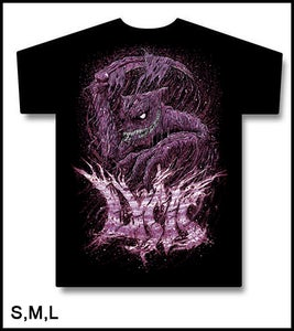 "Image of T-Shirt ""Reaper Beast"""