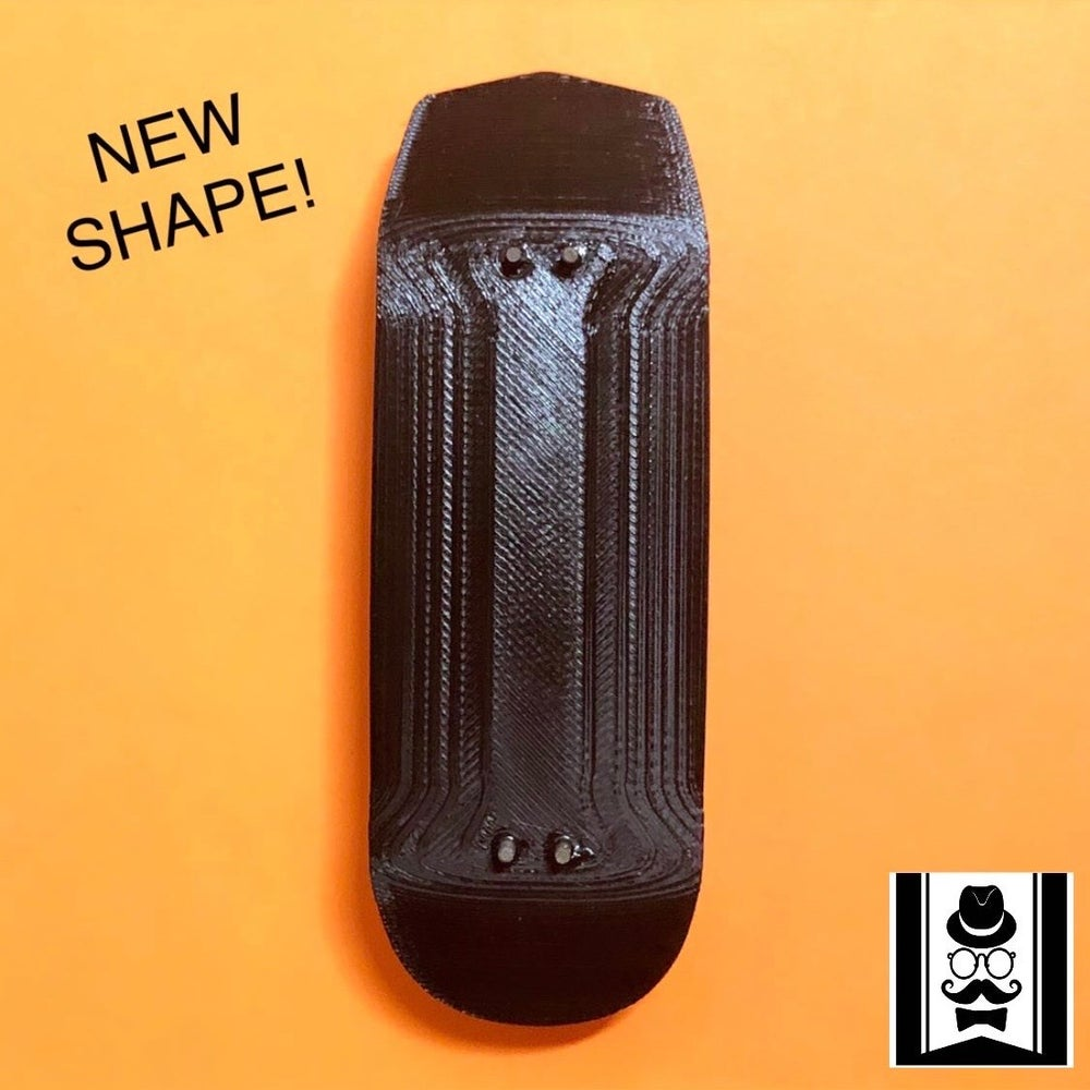 "Image of FBC x DIY ""Play"" Shape Mold (NEW PRO EDITION)"