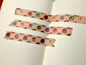 Image of Bad Shirt Club Washi Tape