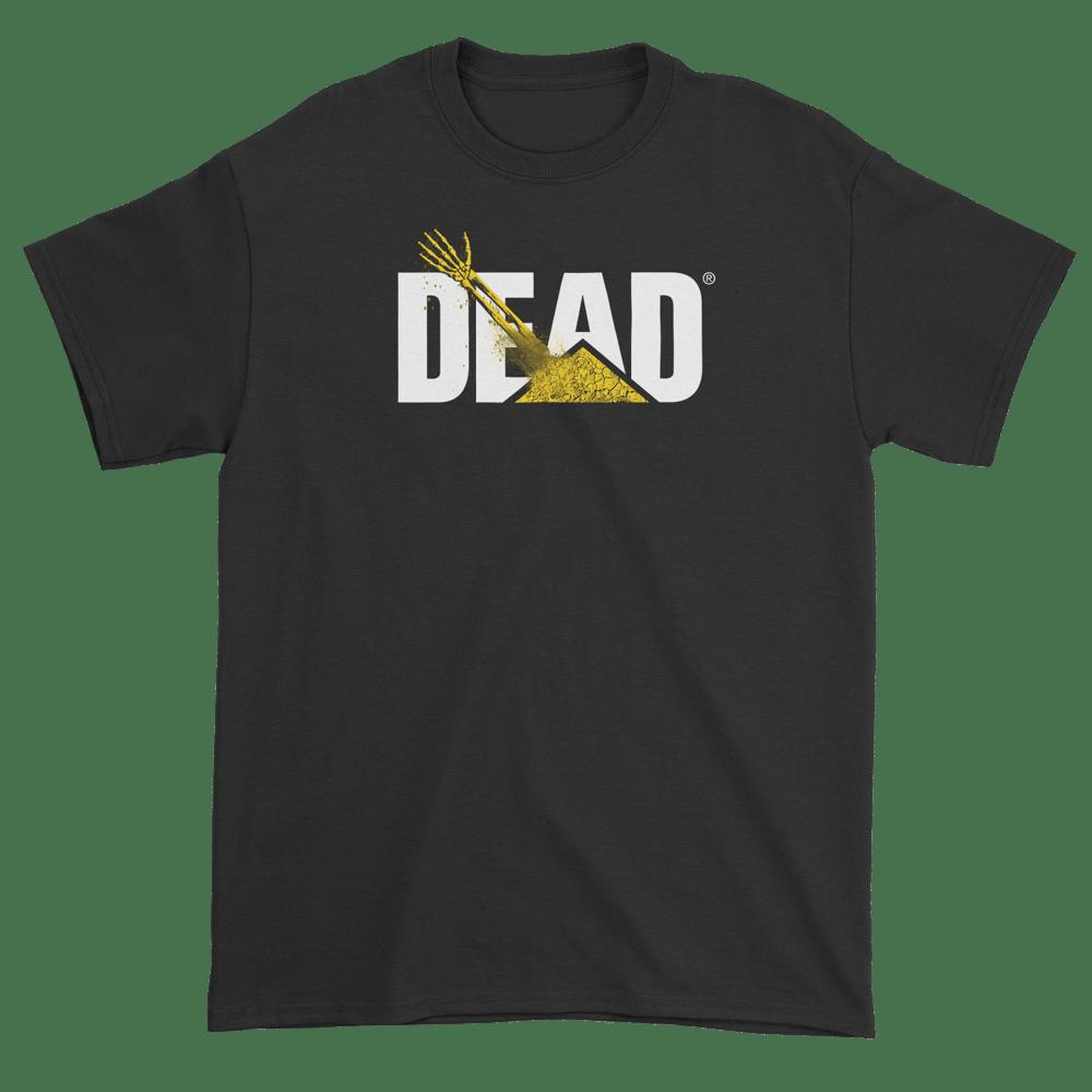 Image of Dead Construction short sleeve