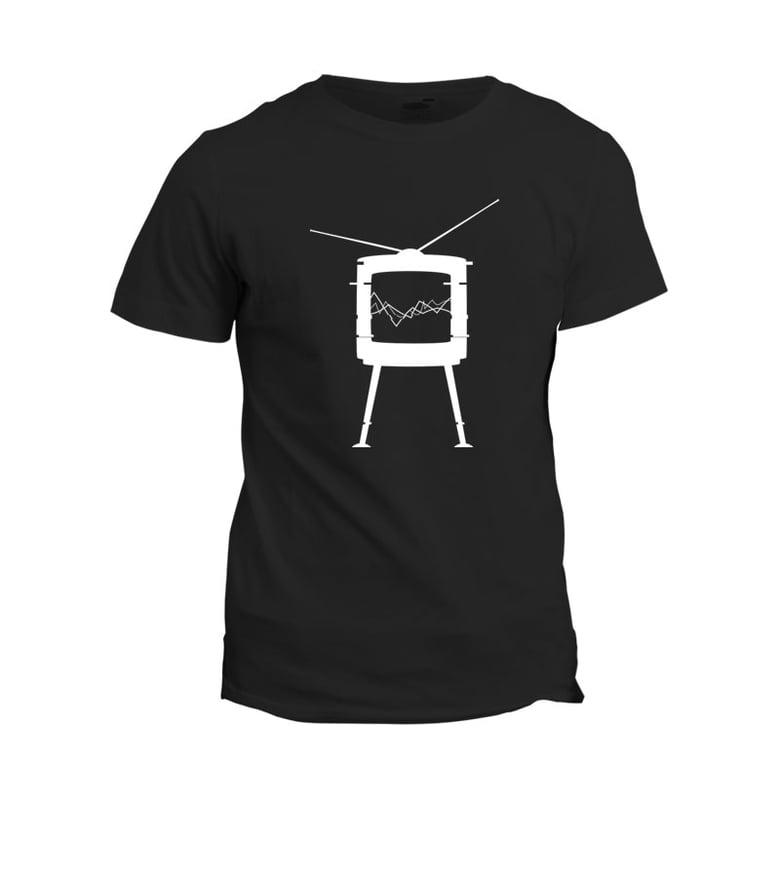 Image of BSU Digital - Black Shirt