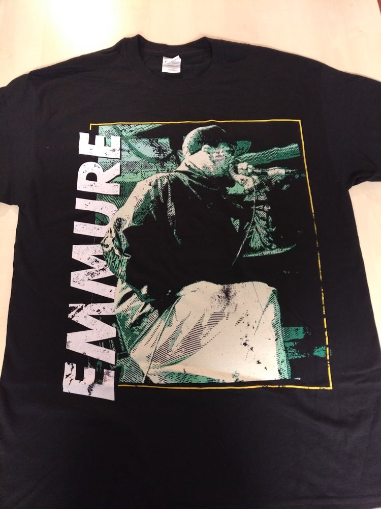 "Image of EMMURE ""2014 TOUR"" SHIRT"